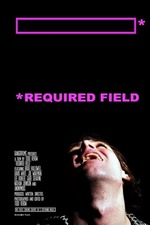 Required Field