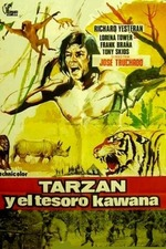 Tarzan and the Kawana Treasure