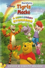 Friends Tigger and Pooh: Chasing Pooh's Rainbows