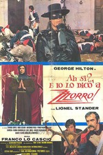 Who's Afraid of Zorro