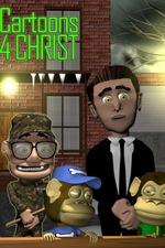 Cartoons 4 Christ