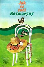 A Major Role for Rosmaryna