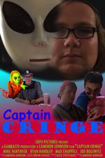 Captain Cringe
