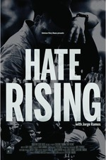 Hate Rising with Jorge Ramos