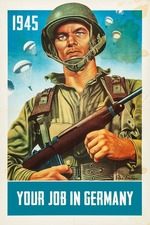 Your Job in Germany