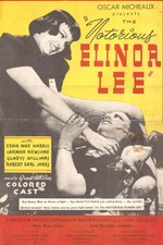 The Notorious Elinor Lee