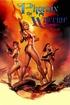 Phoenix the Warrior