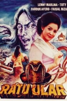 Snake Queen (1972) directed by Lilik Sudjio • Film + cast • Letterboxd