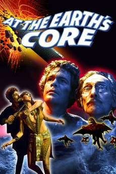 Review movie the core