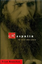 Raszputyin - Ördög az emberben