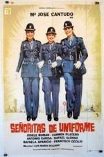 Señoritas de uniforme