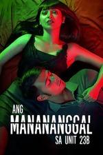 The Manananggal in Unit 23B