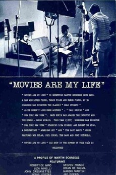 Movies Are My Life