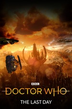 Doctor Who: The Last Day
