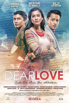 Download Dear Love (2016) WEB-DL Full Movie