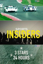 Sports Insiders on 24 Hours of Le Mans