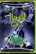 Harold and the Ghosts