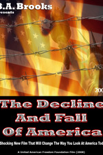 The Decline And Fall Of America