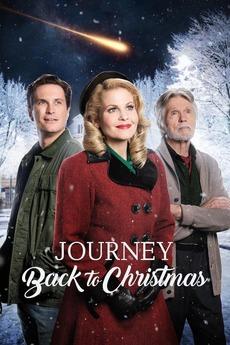 Journey Back To Christmas Cast.Journey Back To Christmas 2016 Directed By Mel Damski