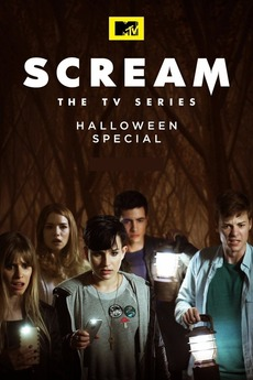 Scream: Halloween Special (2016) directed by Oz Scott • Reviews ...