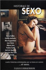 Historias de sexo