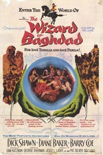 The Wizard of Baghdad