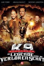 K9 Adventures: Legende Van De Verloren Schat