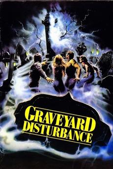Graveyard Disturbance (1987)