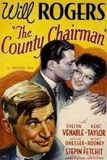 The County Chairman