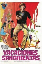 Bloody Vacation