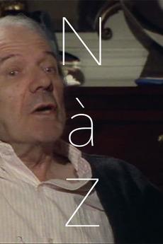 L Abecedaire De Gilles Deleuze N A Z 1996 Directed By Michel Pamart Film Cast Letterboxd