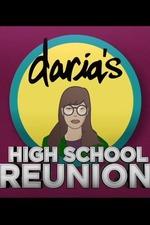 Daria: High School Reunion