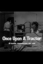 Once Upon a Tractor
