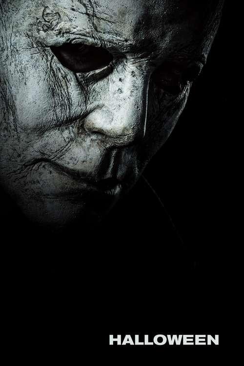 Filmplakat Halloween, 2018