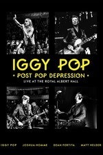 Post Pop Depression: Live at the Royal Albert Hall