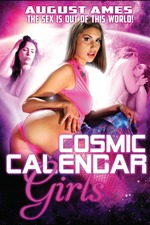 Cosmic Calendar Girls