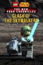 LEGO Star Wars: The New Yoda Chronicles - Clash of the Skywalkers