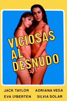 Vicious And Nude 1980 Directed By Manuel Esteba Reviews Film