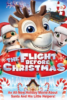 the flight before christmas - Cast Of The Flight Before Christmas