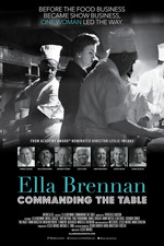 Ella Brennan: Commanding the Table