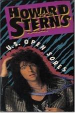 Howard Stern's U.S. Open Sores