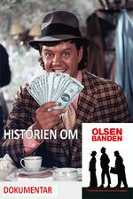 Historien om Olsen Banden