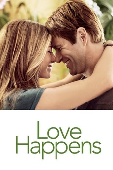 Love Happens (2009) - Full Cast & Crew - IMDb