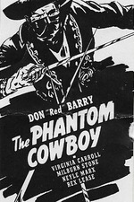 The Phantom Cowboy
