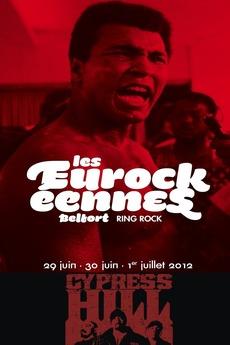 Cypress Hill on tour - Les Eurockéennes de Belfort 2012