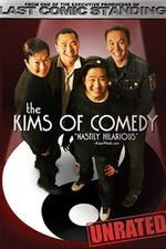 The Kims of Comedy