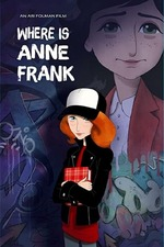 Where Is Anne Frank?