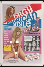 Orgy American Style
