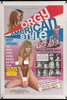 american orgys American Gods on IMDB.