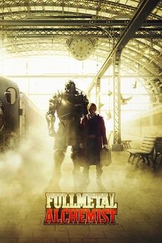 Fullmetal Alchemist (2017) directed by Fumihiko Sori ...